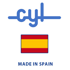 CYL Knife valves S.L. (CYL Найф Україна)