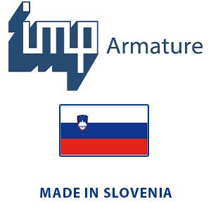 IMP Armature d.o.o. (Республіка Словенія)